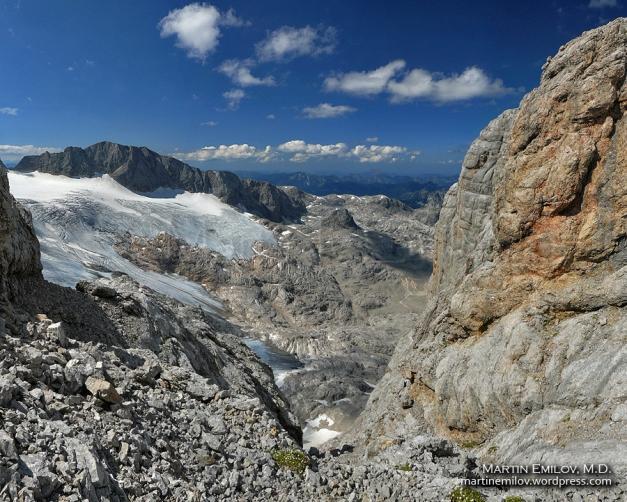 Алпийска пропаст